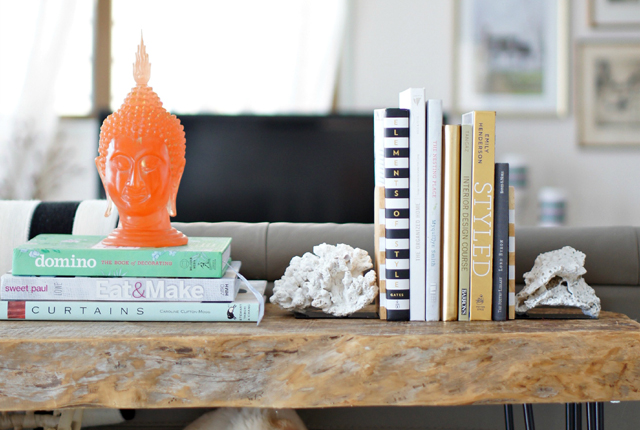 Diy Coral Bookends For 2 Home Made By Carmona